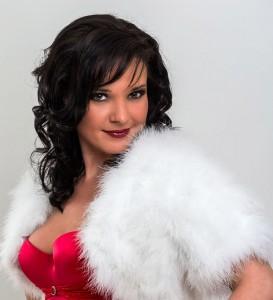 Alenka Gotar - 2013 - Santa Baby (Promo)