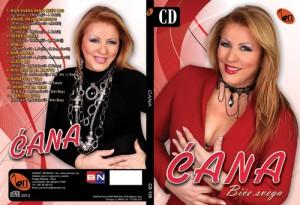 Cana - 2013 - Bice Svega