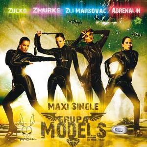 Models - 2013 (Maxi Single)