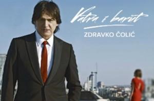 Zdravko Colic - 2013 - Vatra I Barut