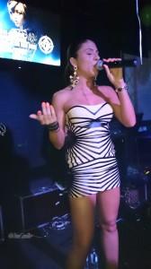 Sandra @ Club Chic