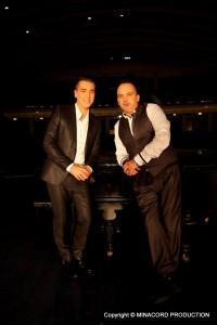 Zeljko Joksimovic & Tony Cetinski