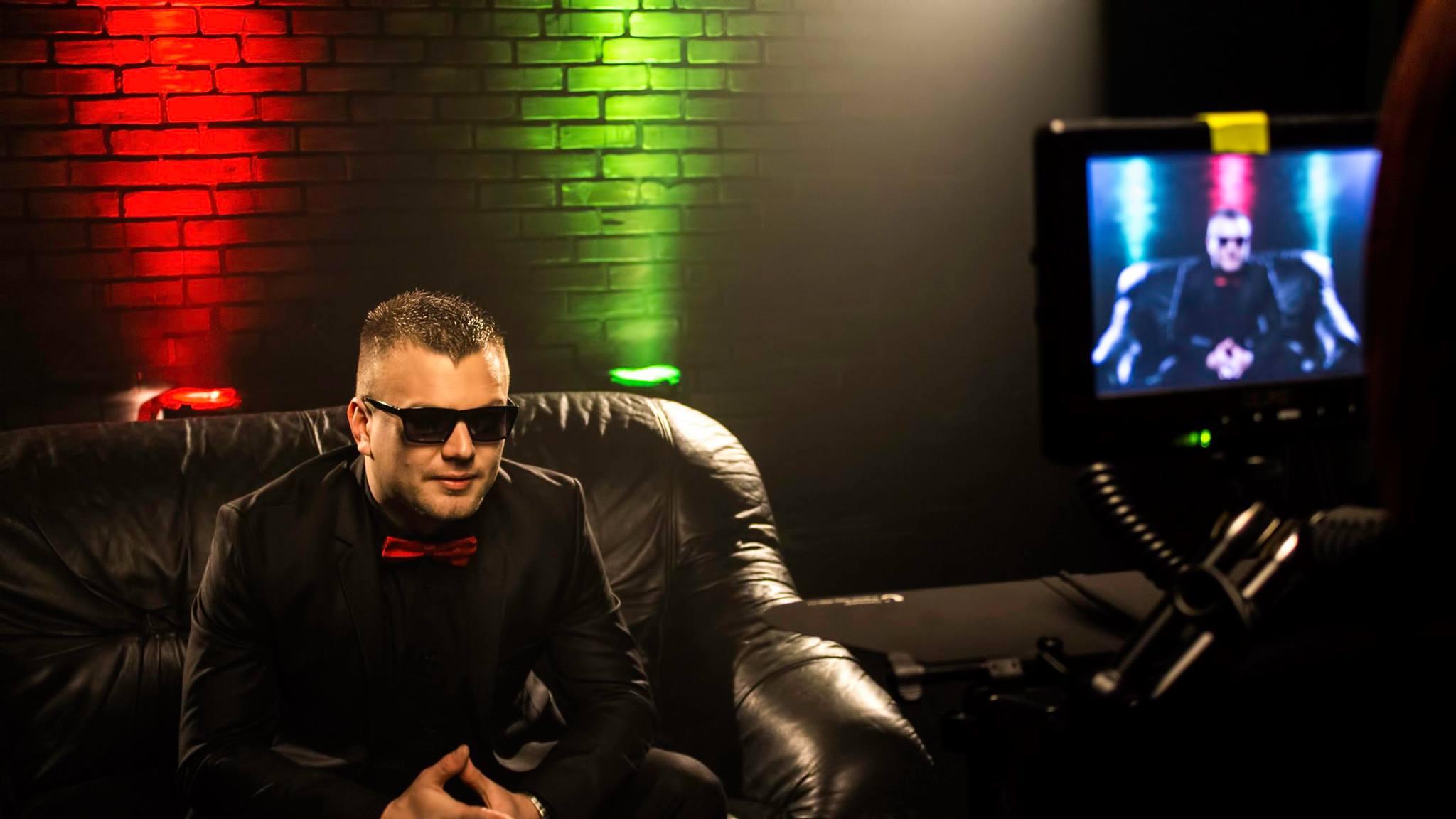 Djomla KS feat. Ellena & DJ Roby - 2014 - Ljubomora (Single)