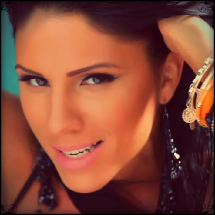Sandra Prodanovic Afrika