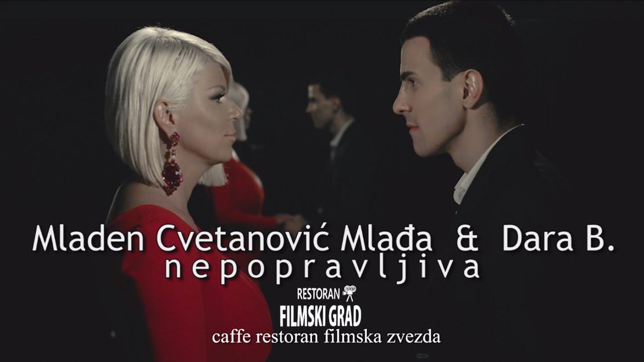 Mladen Cvetanovic feat. Dara Bubamara – 2015 – Nepopravljiva