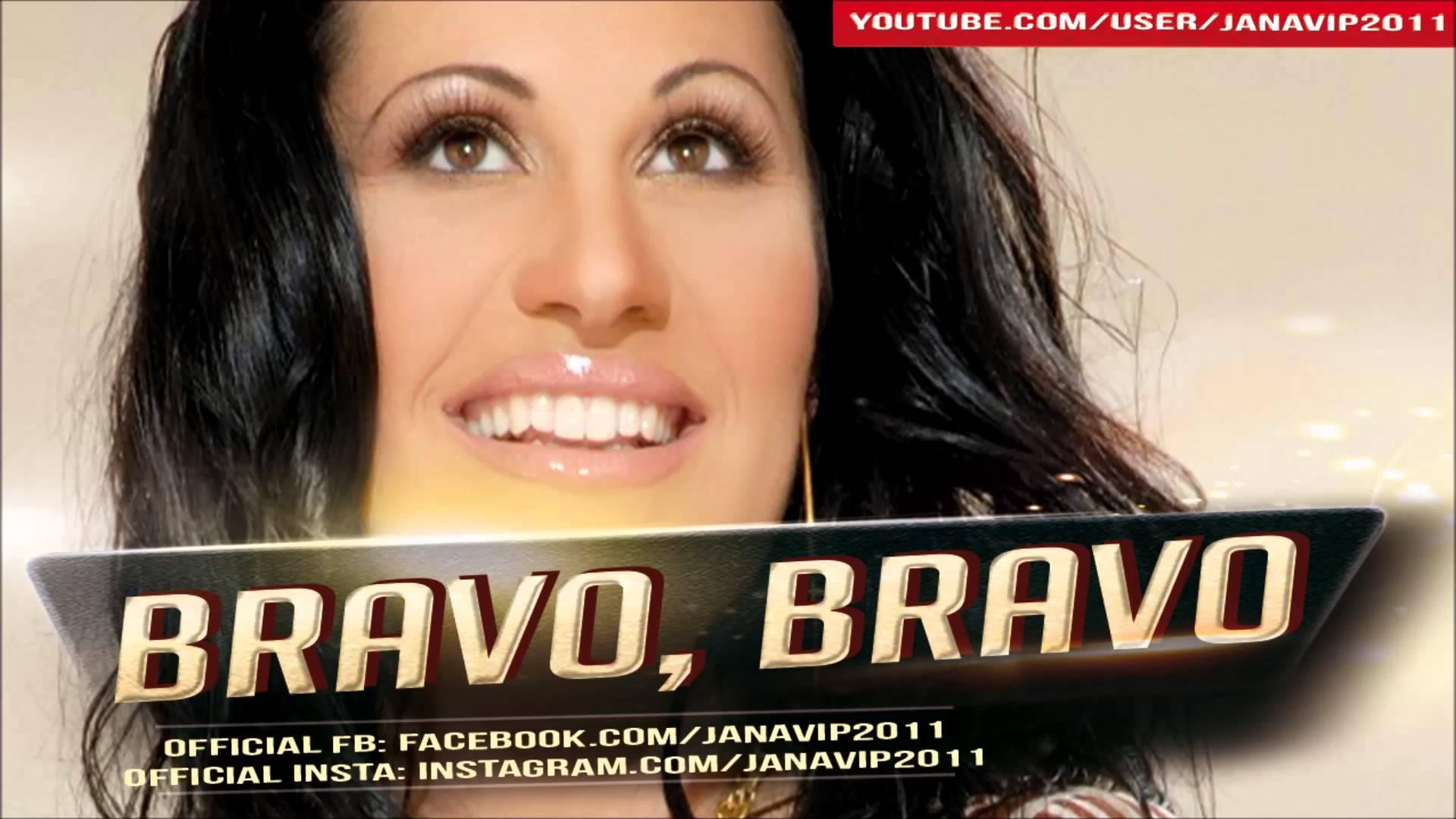 Jana - 2015 - Bravo, Bravo