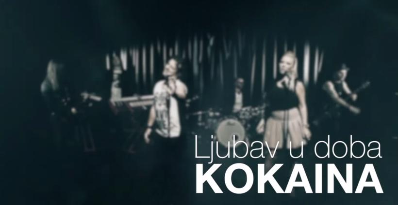 Aca Lukas & Ivana Selakov - 2015 - Ljubav U Doba Kokaina