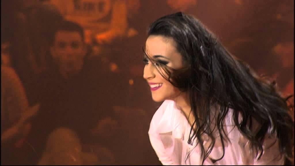 Andreana Cekic - 2015 - Kraljica U Zlatu