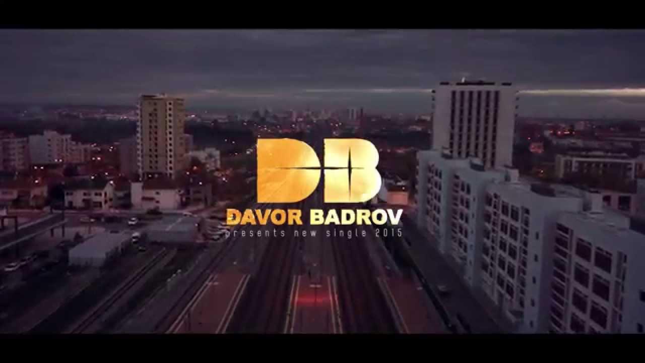 Davor Badrov - 2015 - Pola Kafane