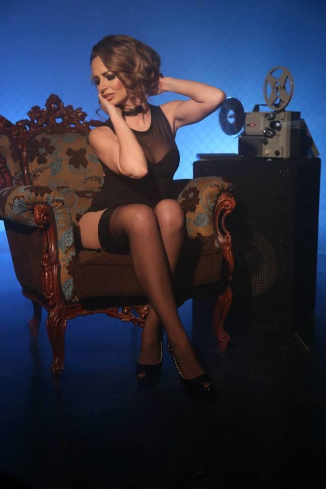 Jelena Gerbec - 2015 - Tugo Odana