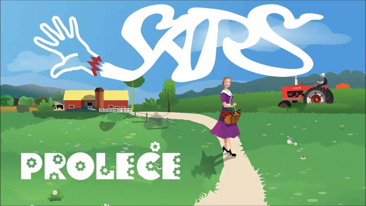 S.A.R.S.. - 2015 - Prolece