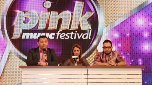 pink music festival II