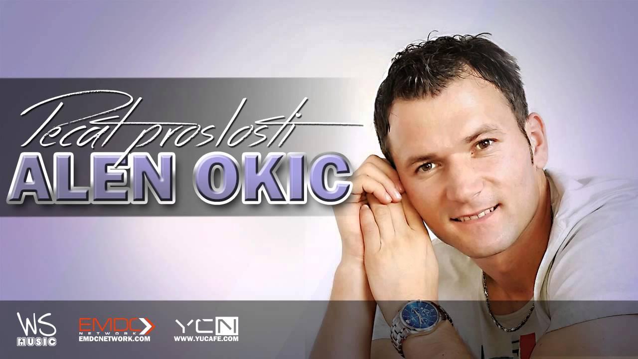 Alen Okic - 2015 - Pecat proslosti