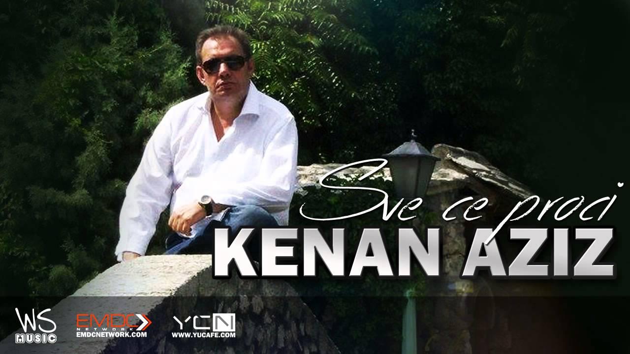 Kenan Aziz - 2015 - Sve ce proci (BQ)