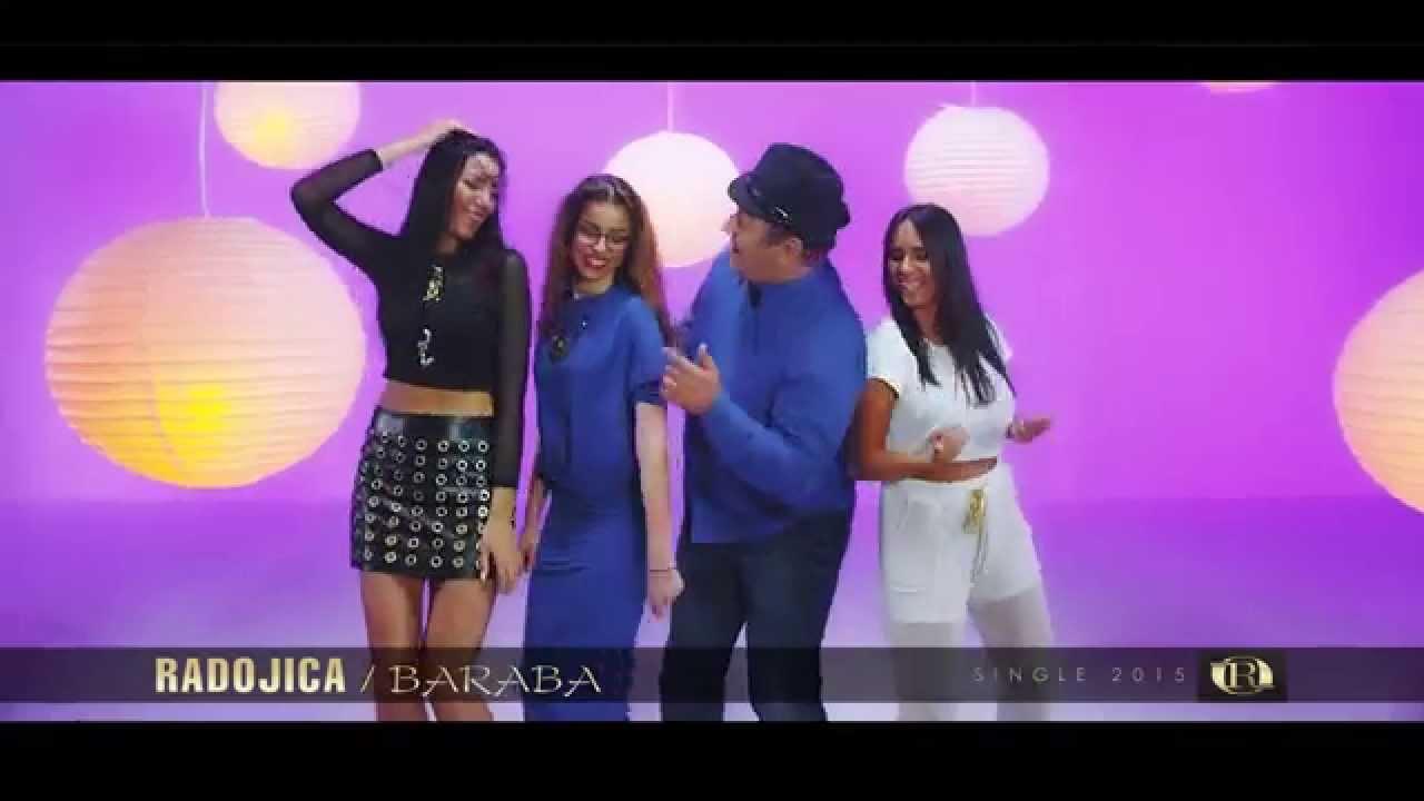 Radojica - 2015 - Baraba