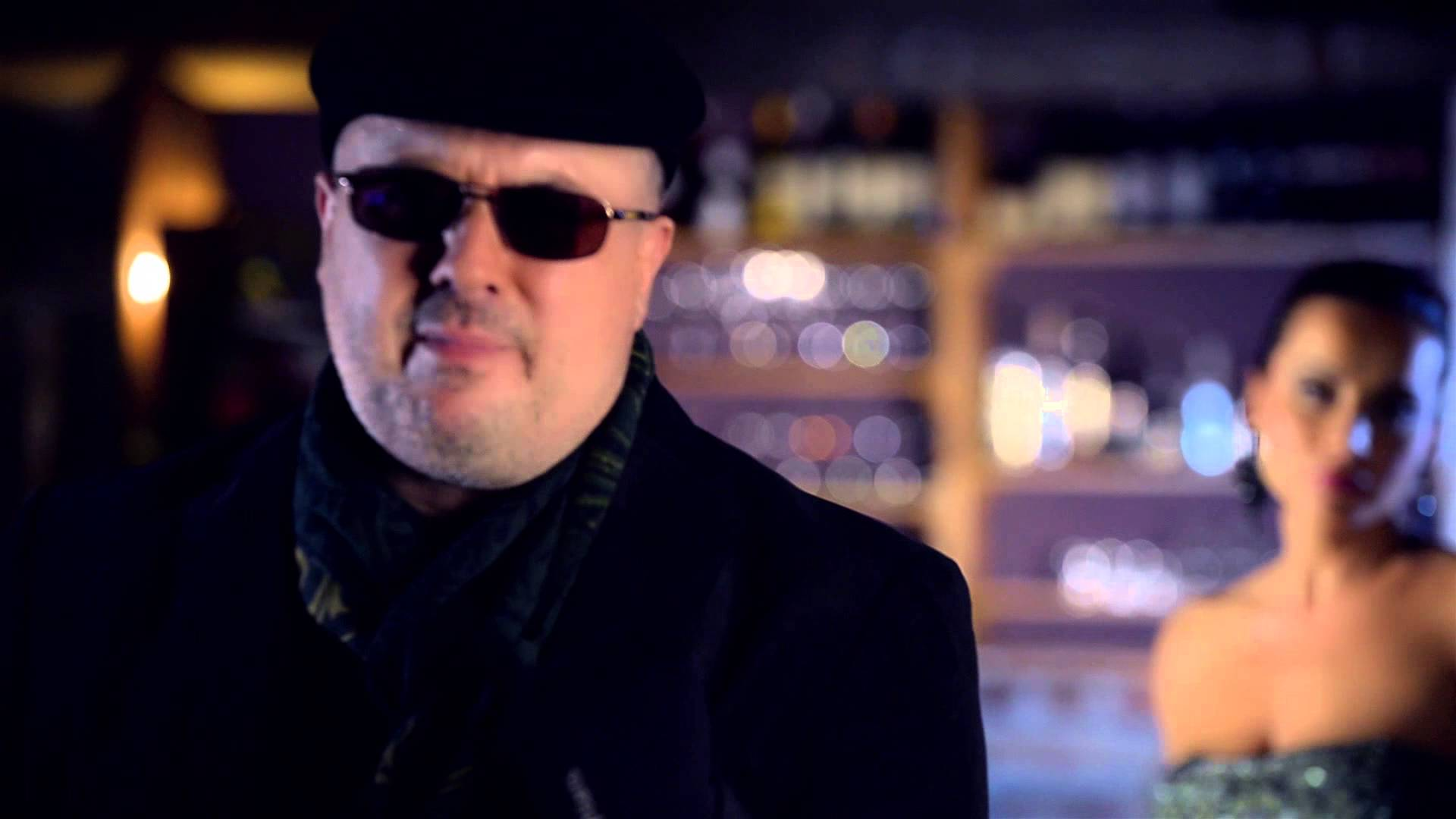 Jelena Vuckovic feat. Sinisa Vuco - 2015 - Do Smrti Zajedno