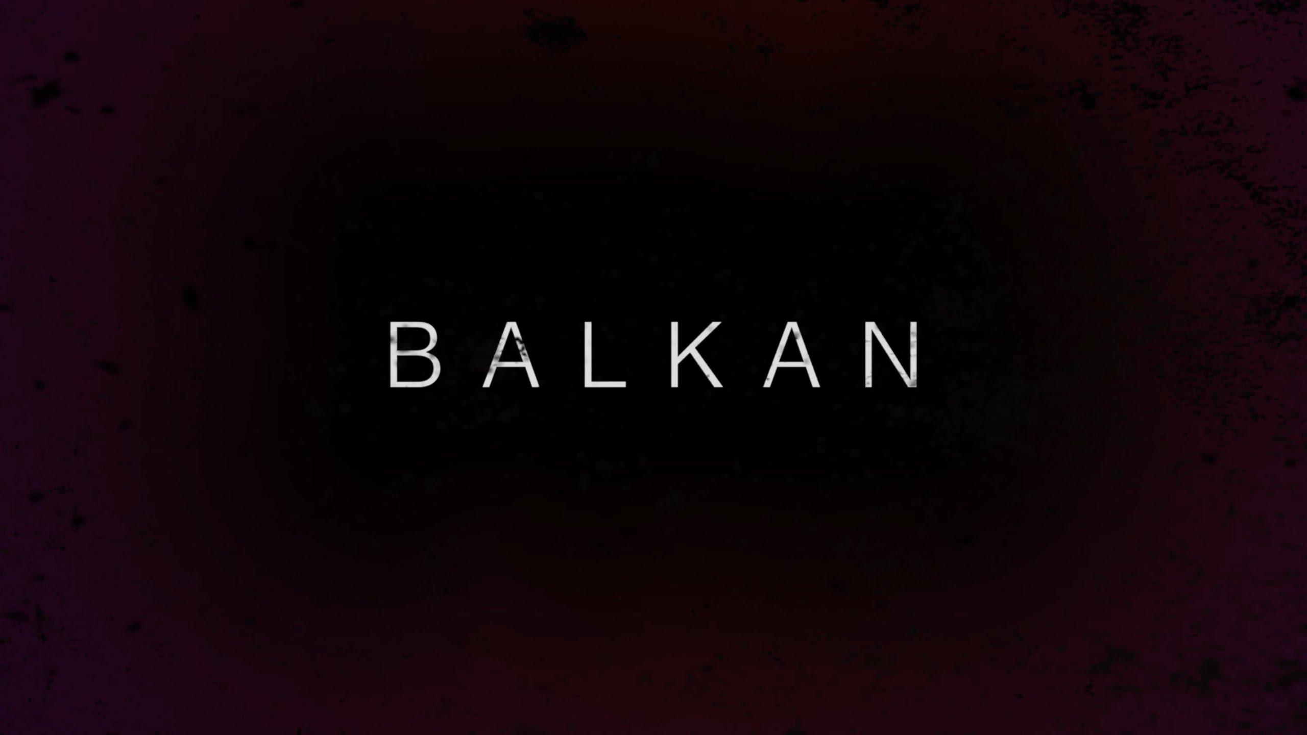 Rasta feat. Dado Polumenta - 2015 - Balkan