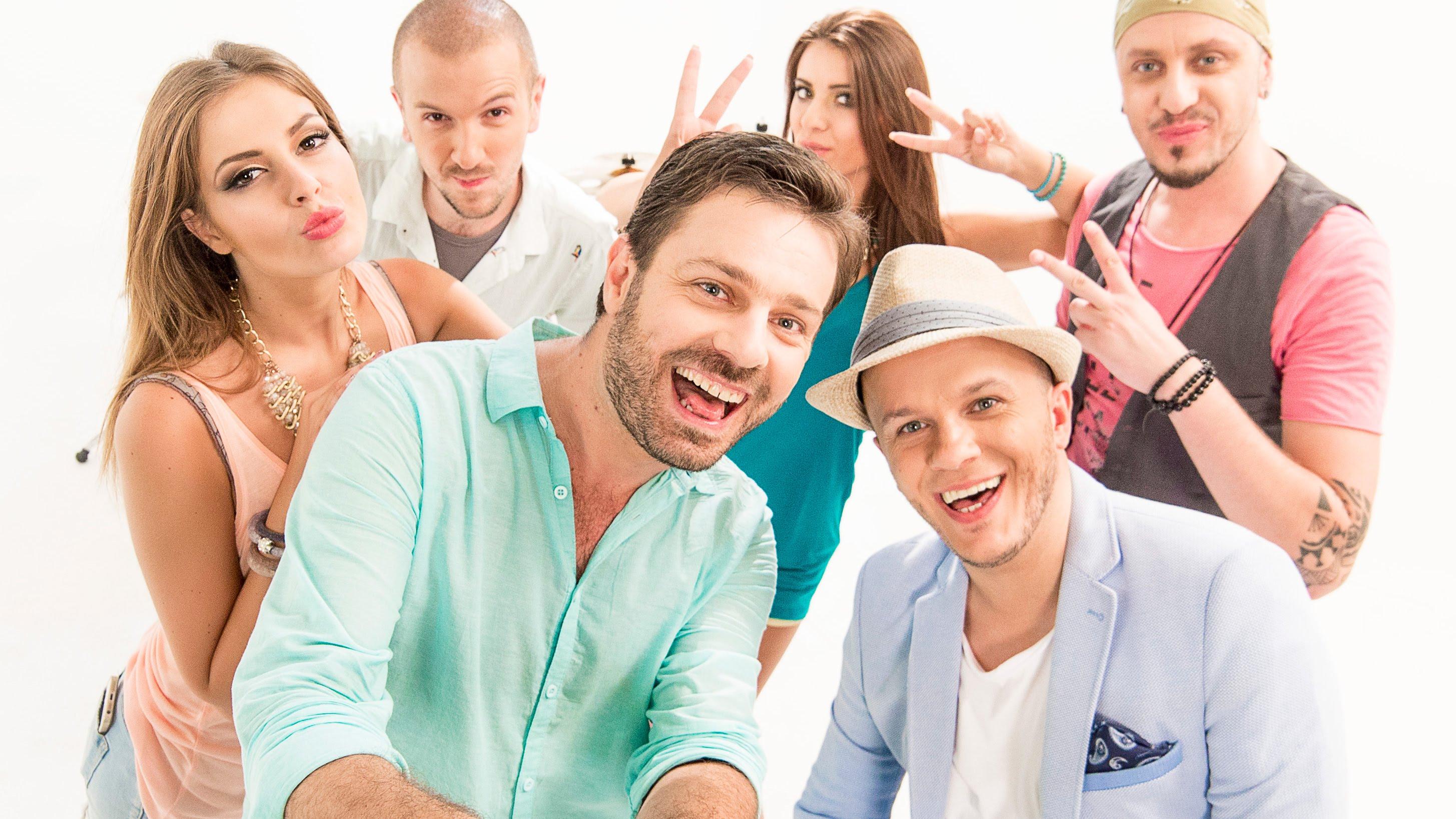 Selfie Band - 2015 - Nikako Da Krene