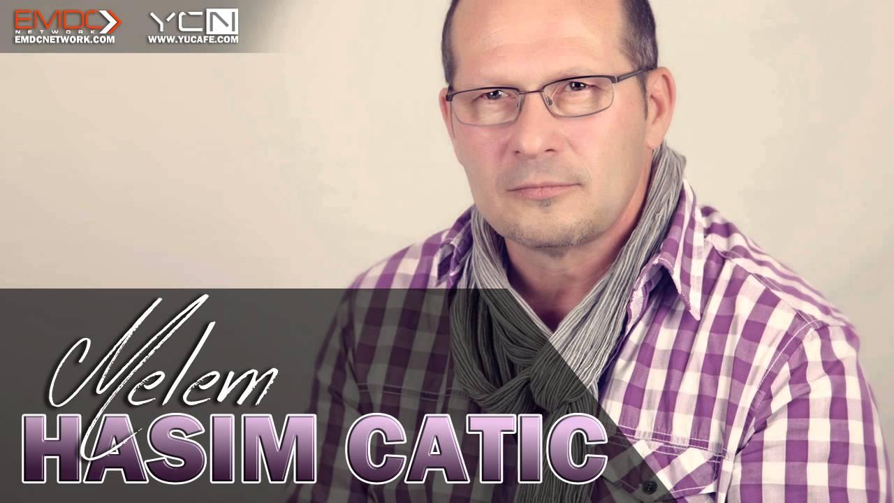 Hasim Catic - 2015 - Melem
