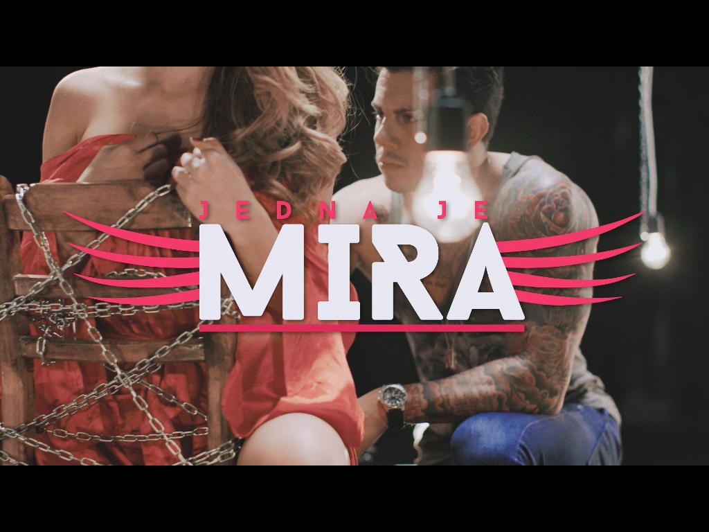 Mira Milosavljevic - 2015 - Jedna Je Mira