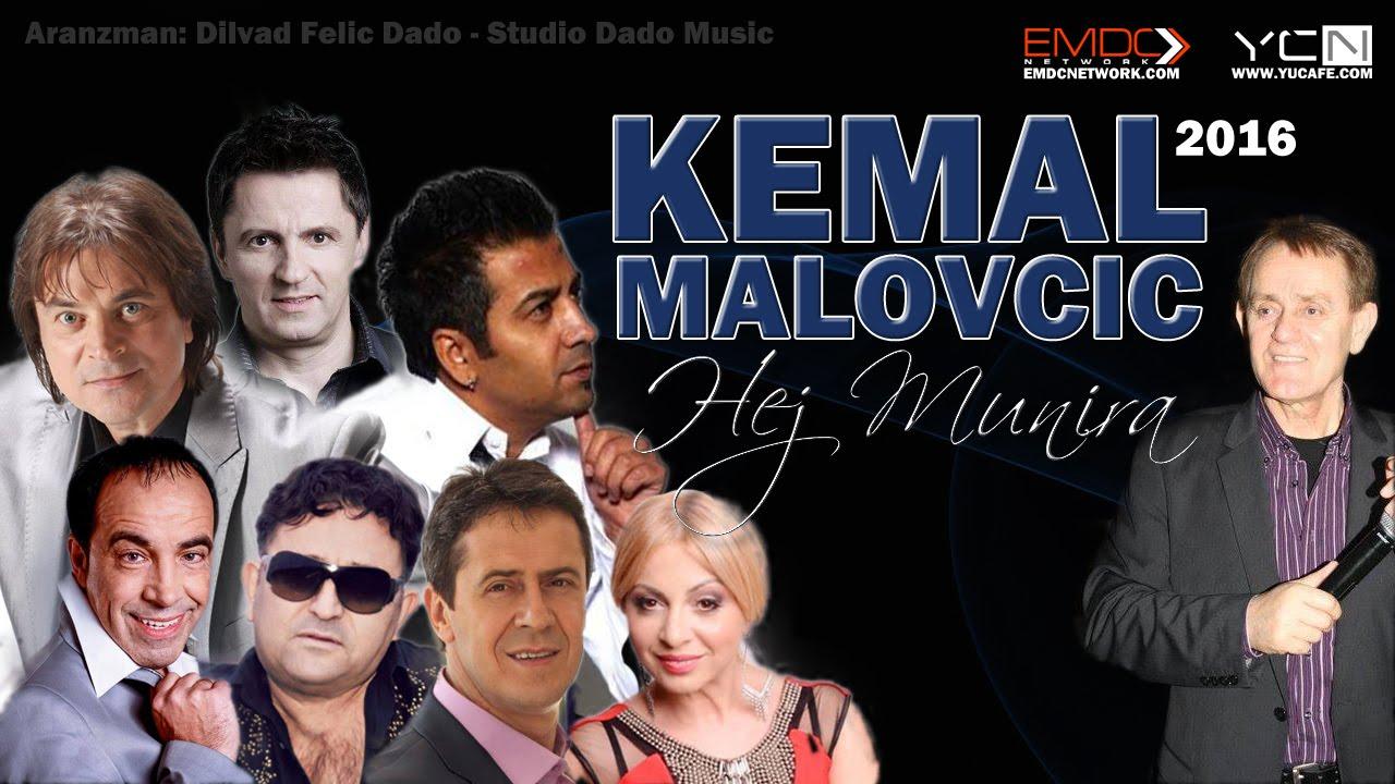 Kemal Malovcic - 2016 - Hej Munira