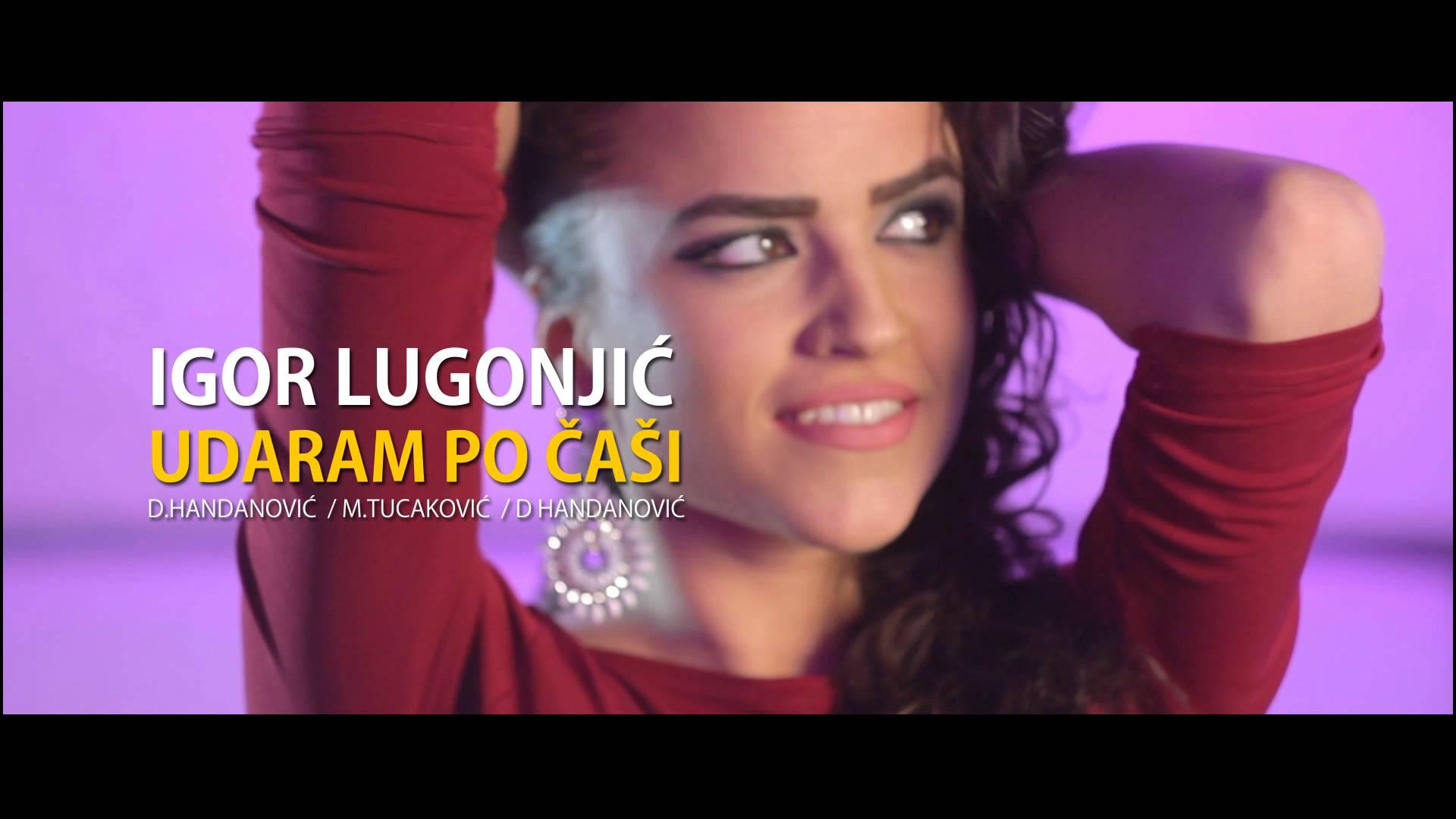 Igor Lugonjic - 2016 - Udaram Po Casi