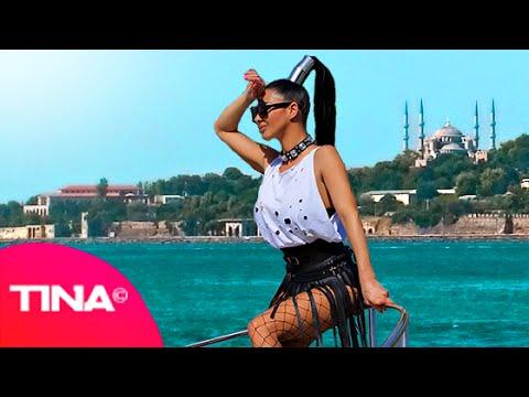 Tina Ivanovic - 2016 - Vikend Momak