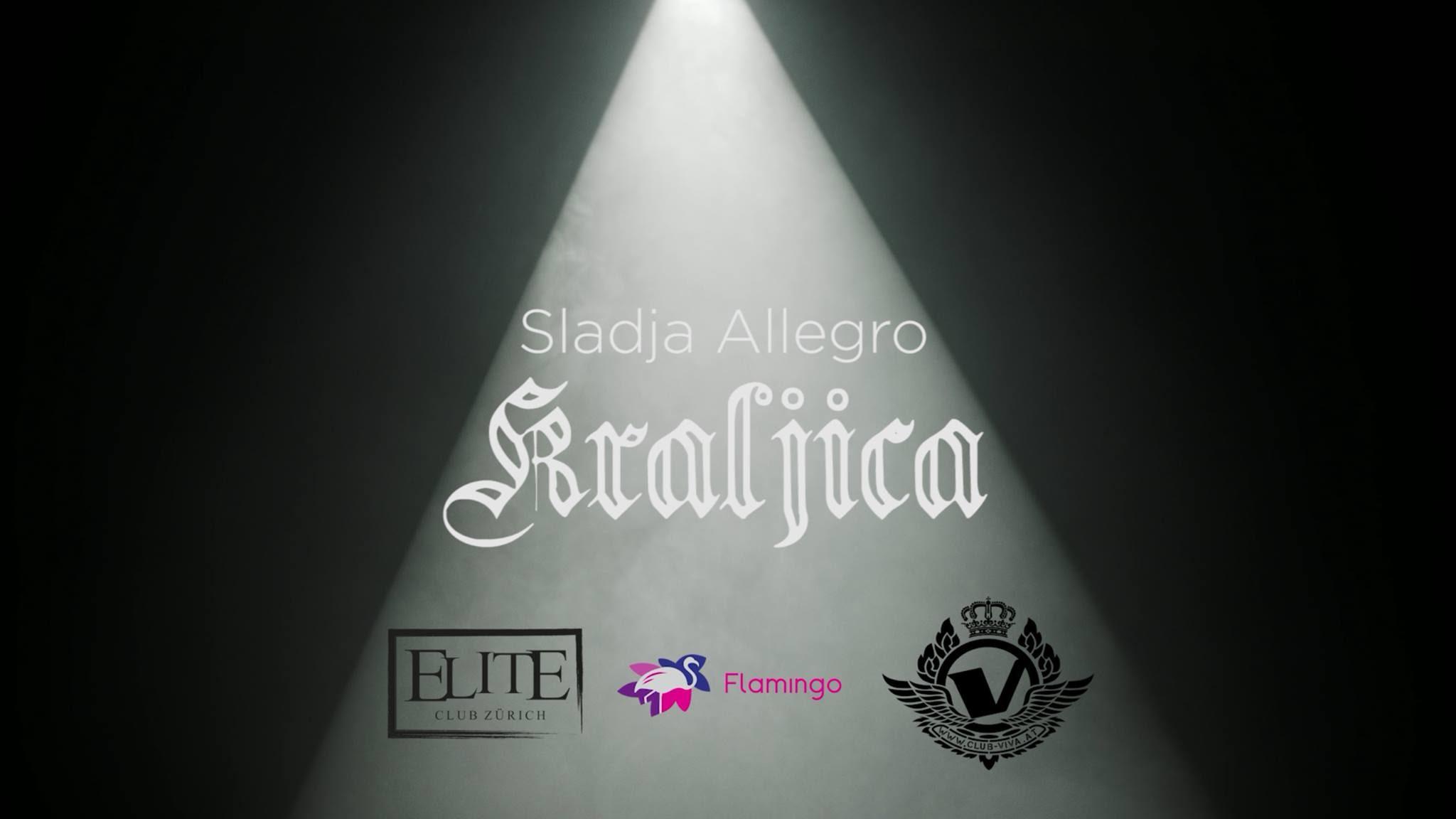 Sladja Allegro - 2016 - Kraljica