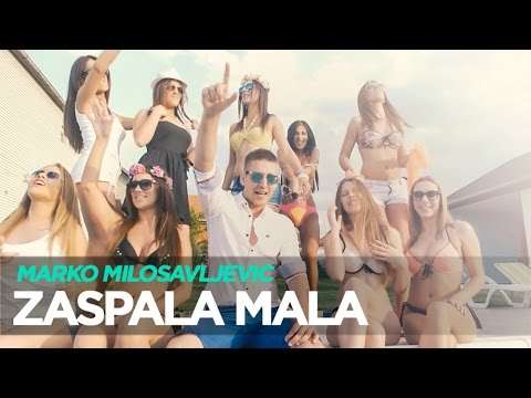 Marko Milosavljevic - 2016 - Zaspala Mala