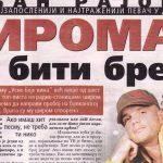 Okrenulo Se Kolo Sreće: Rajoviću rekao da se drži taksiranja, a upravo on danas je vlasnik taksija!